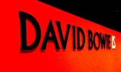 El propósito, la motivación y David Bowie